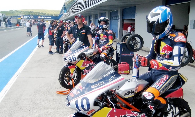 Jerez Felix kisa 2 2