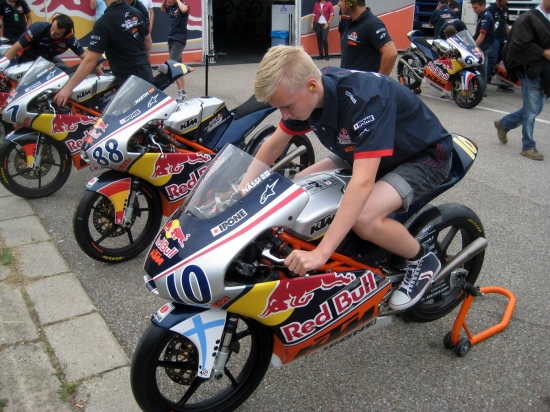 blogi_Brno KTM lämmitys